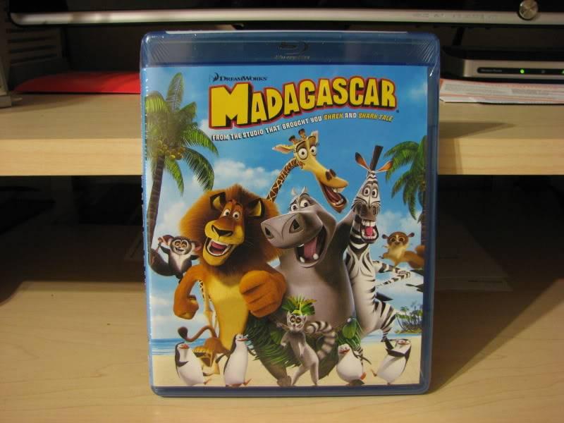 Les DVD et Blu Ray que vous venez d'acheter, que vous avez entre les mains - Page 4 Arrivage08-12-16