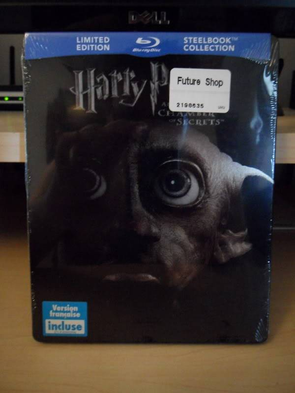 Les DVD et Blu Ray que vous venez d'acheter, que vous avez entre les mains - Page 2 Arrivage11-07-15