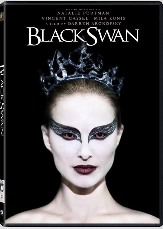 [Blu-ray et DVD] Black Swan BlackswanDVD