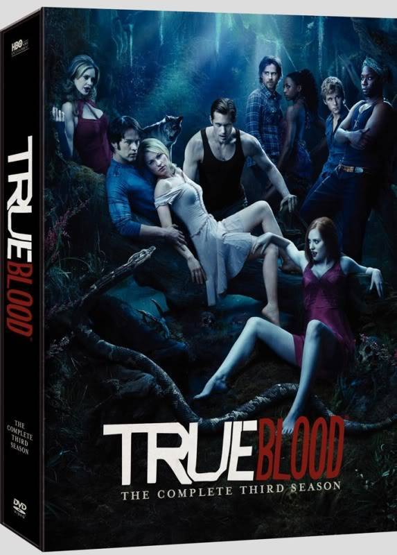 [Blu-ray et DVD] True Blood: The Complete Third Season Truebloodseas3DVD