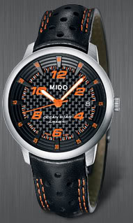 Mido Ocean Star Sport Diver Midostarcaptain