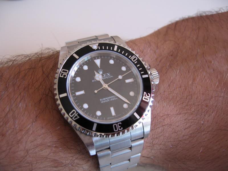 Parlez-nous de votre montre fétiche ! MaSub_01