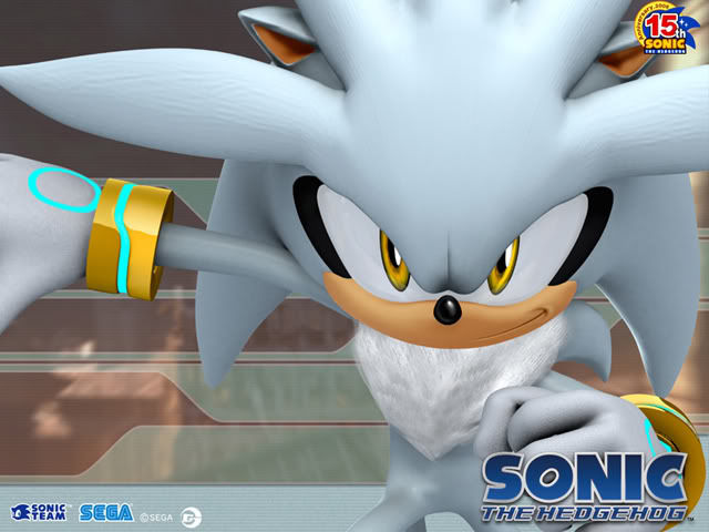 Análisis y Critica a: Sonic the Hedgehog (2006) StHWallpaper3