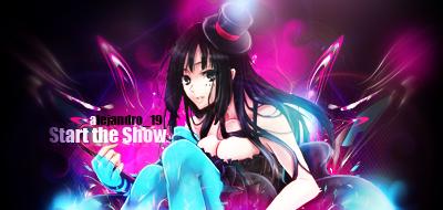 start the show firma Start-the-show