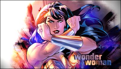 NUEVAS fimas Wonder-woman