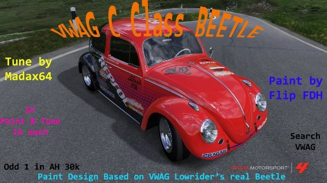 VWAG C Class 67 Beetle VWAGCBUG_zps3b671040
