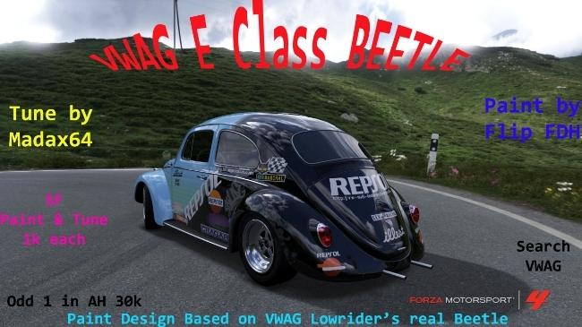 VWAG E Class 67 Beetle VWAGEBUG_zpsdd5fda3f