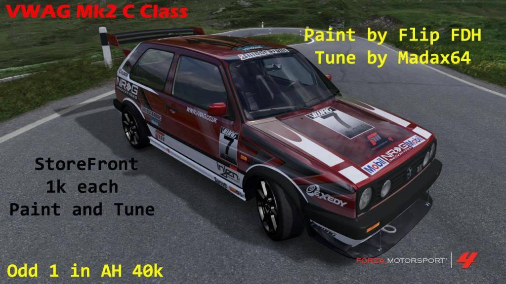 VWAG C Class Mk2 Golf Vwagmk2golf_zps0fcb3699