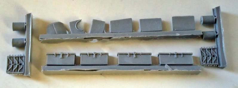 Tank Workshop M50 turret Parts1