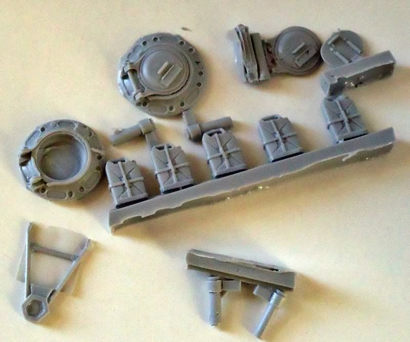 Tank Workshop M50 turret Parts3