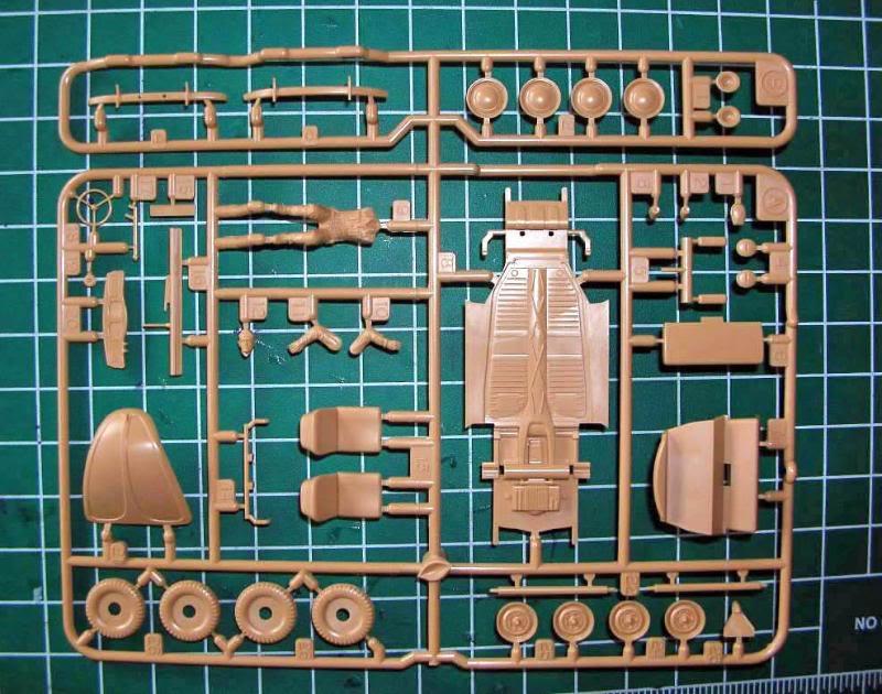 Tamiya Type 82 Volkswagen 1/48 Sprue1-1_edited-1