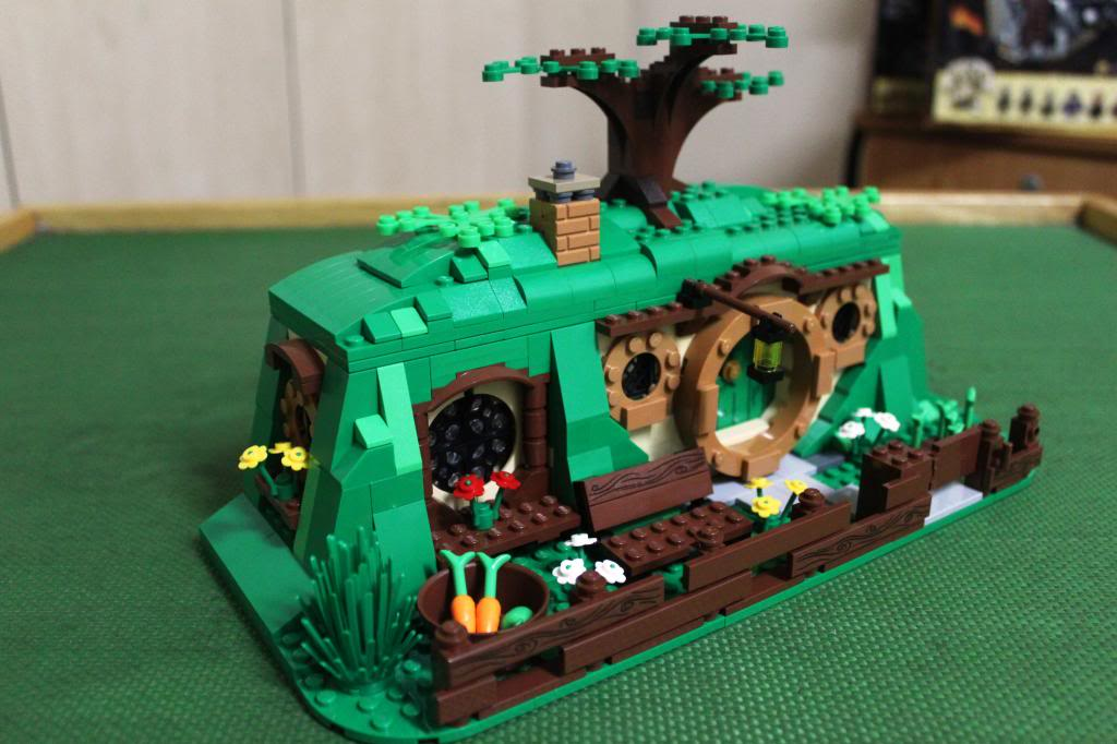 Review: [The Hobbit] 79003 An Unexpected Gathering 22_zps788714b8