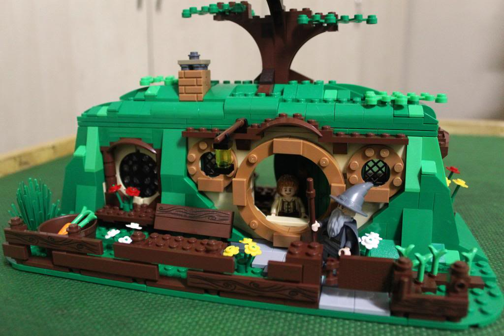 Review: [The Hobbit] 79003 An Unexpected Gathering 25_zps381acf74