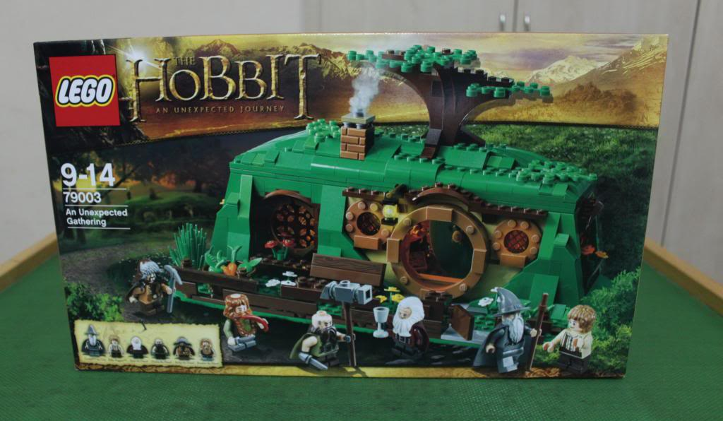 Review: [The Hobbit] 79003 An Unexpected Gathering 2_zpsdafec176