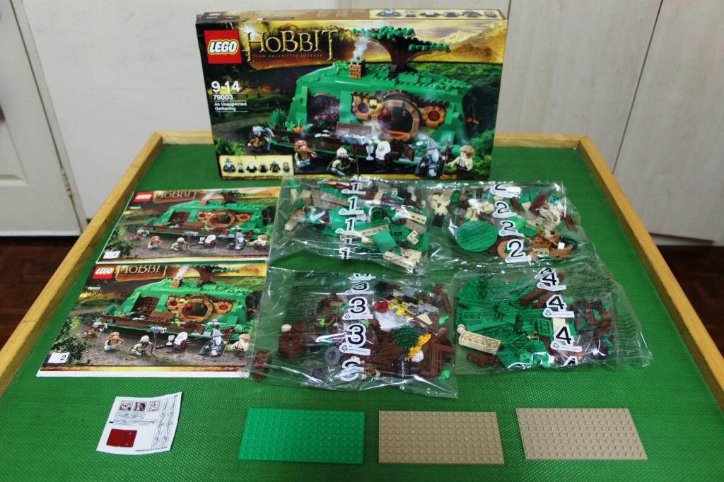 Review: [The Hobbit] 79003 An Unexpected Gathering 4_zps32337094