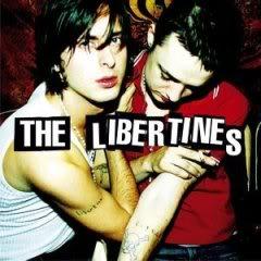 Libertines - 2 Studio Albums TheLibertines