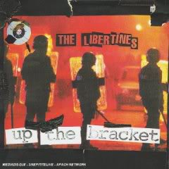 Libertines - 2 Studio Albums UptheBracket