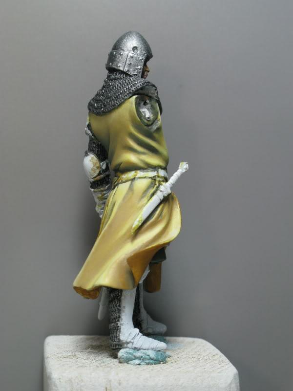 Chevalier Medieval IMG_2599