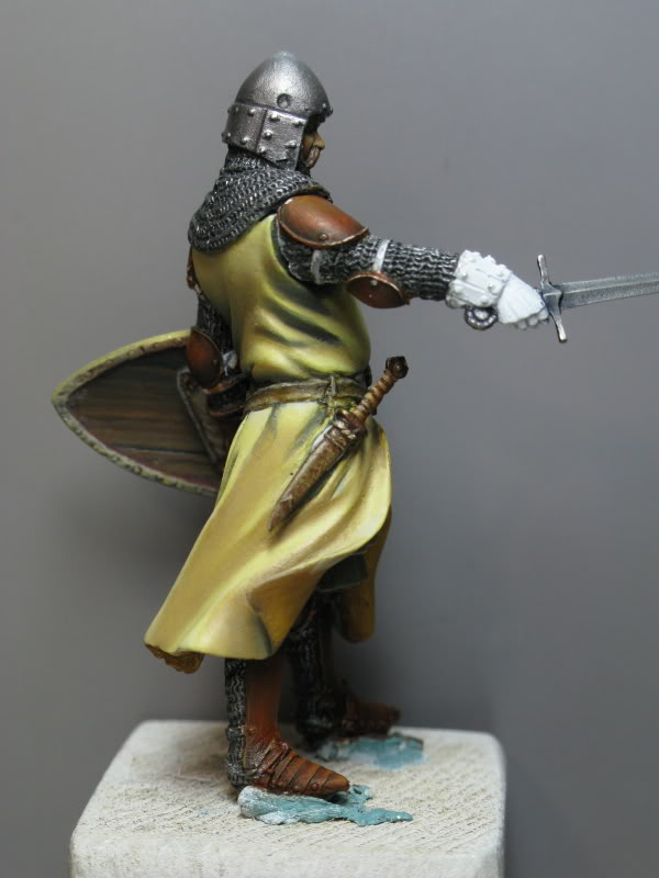 Chevalier Medieval IMG_2688