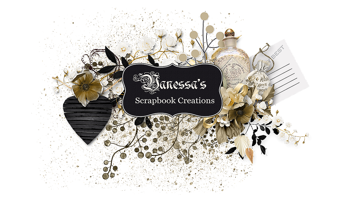 CT Vanessa's Creations