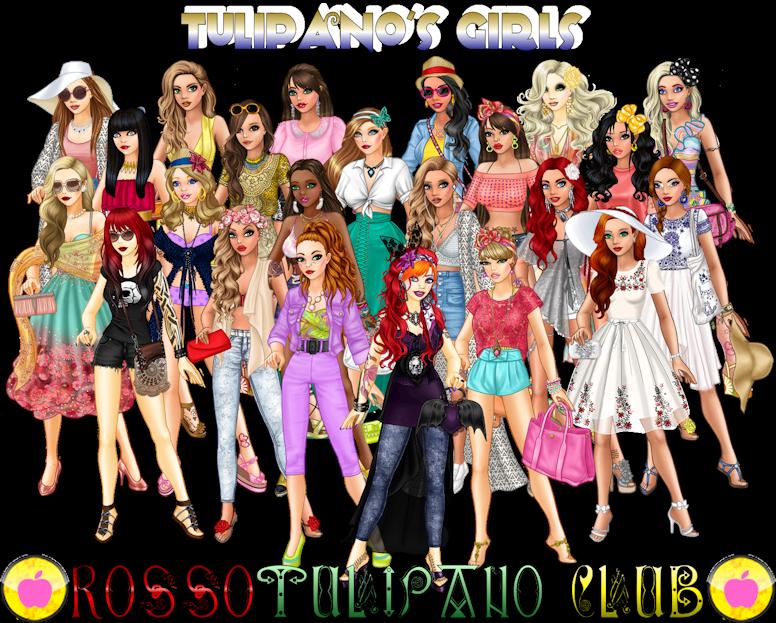 RossoTulipano's Club
