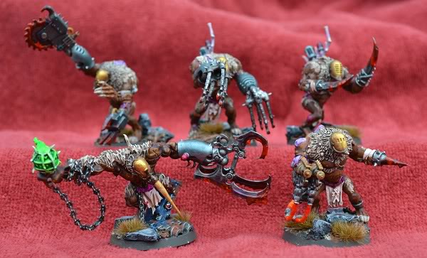 Urien Rakarth, Haemonculi, Wracks and Grotesques 2ndGrotesquesquad4