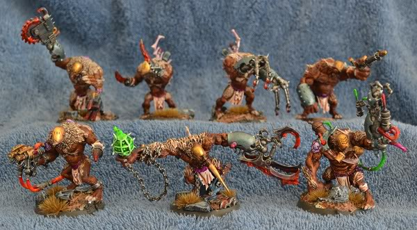 The Serpents' Breath - June 29, the first skimmers and bikes for my Harlies - Page 3 GrotesquesSquad2