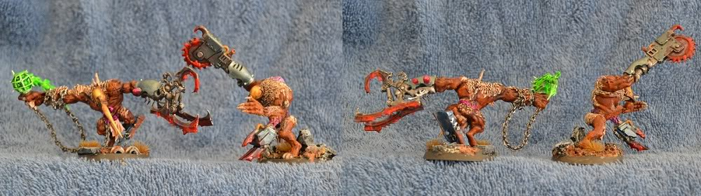 The Serpents' Breath - June 29, the first skimmers and bikes for my Harlies - Page 3 Grotesquespair3