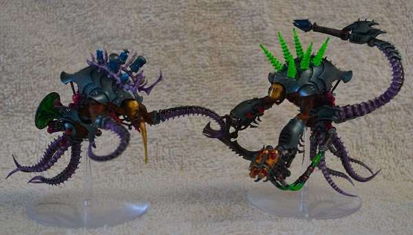 The Serpents' Breath - June 29, the first skimmers and bikes for my Harlies - Page 3 Talos-Cronos1