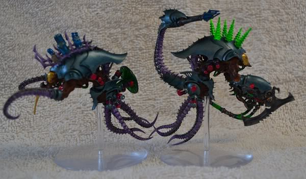 The Serpents' Breath - June 29, the first skimmers and bikes for my Harlies - Page 3 Talos-Cronos2