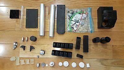 Proton pack, gun et électronique pour son et lumière VENDU _1%203_zpsx6ruh1sz