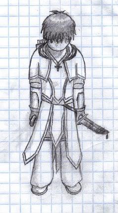 Mis dibujos, de nuevo ¬¬ (Pedidos de dibujos) - Página 3 Bocetokhezu