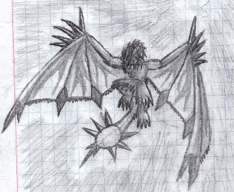 Mis dibujos, de nuevo ¬¬ (Pedidos de dibujos) - Página 3 Bocetorath2