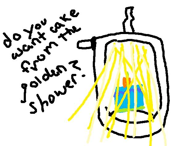 THE MASSIVE GALLERY OF FANART - Page 2 GOLDENSHOWER