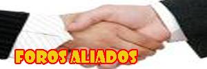 FOROS ALIADOS