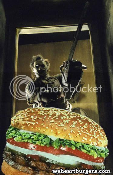 Caption, Caption, Caption Burger