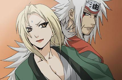 Top 5 Parejas Naruto - Página 3 Jiratsuna13