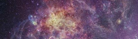 Muud kosmose alad