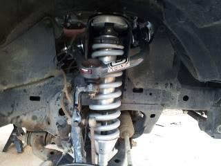 Radflo 2.5 Suspension System - from Overland Warehouse 2011-10-22172150-1