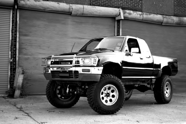 Feeler:  1989 Toyota Xtracab SR5 4x4 (lifted and locked) Building1-1