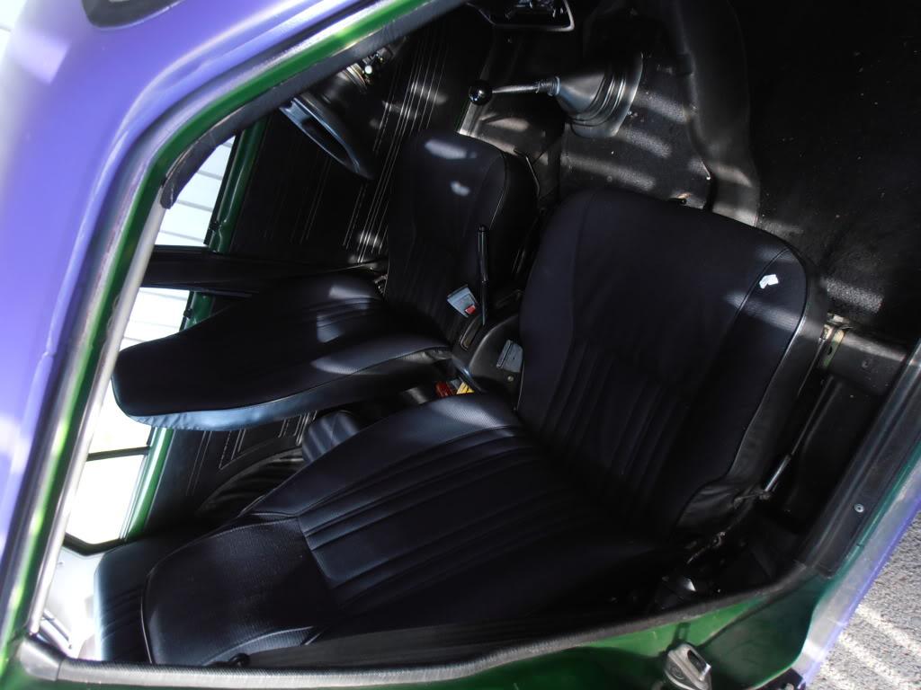 A Boost from the Past - Corolla TE30 2T-GEU TIC - Sivu 2 P8090008