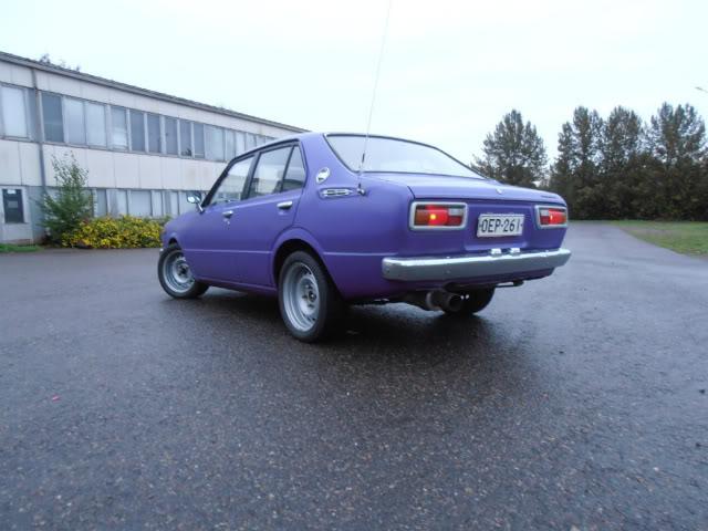 A Boost from the Past - Corolla TE30 2T-GEU TIC - Sivu 2 P9120123-1