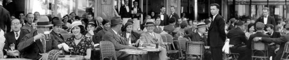 Da li su ljudi, ljudska bića, stoka, пучина једна грдна... - Page 2 Cafe_paris_france_1936