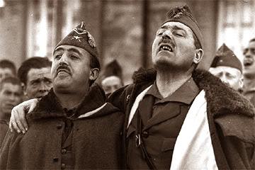 Da li su ljudi, ljudska bića, stoka, пучина једна грдна... - Page 3 Franco-y-millan-astray-1936-fdr