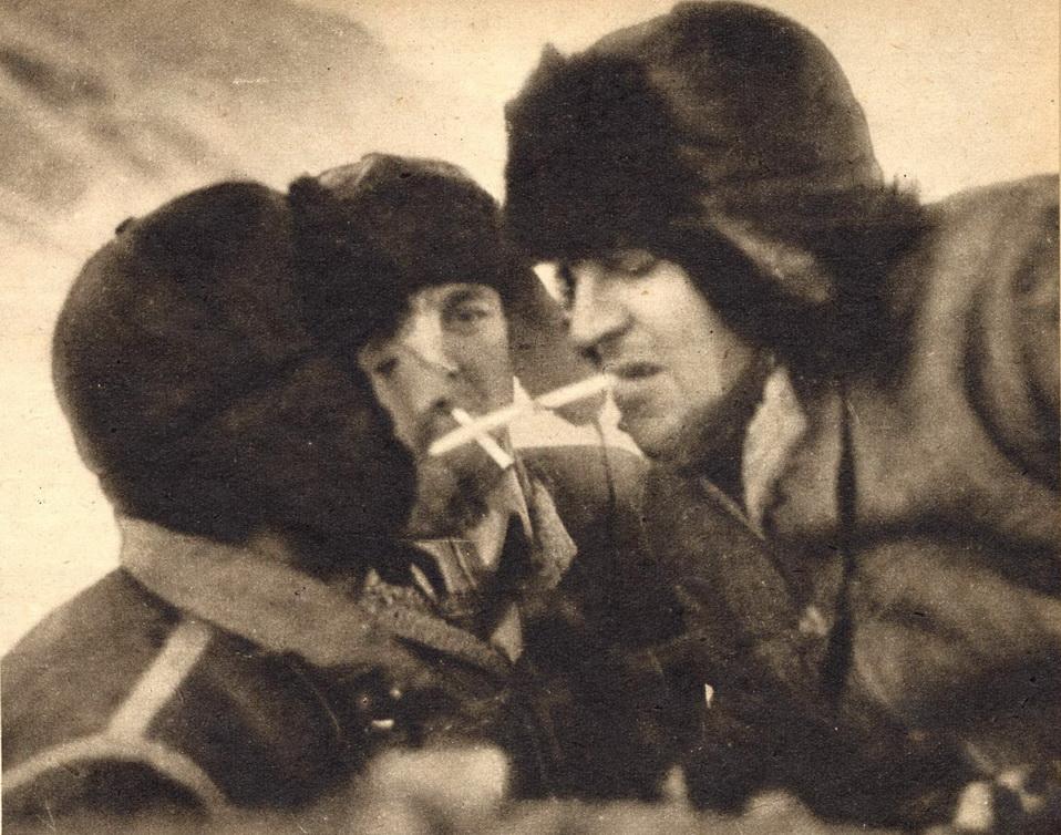 Da li su ljudi, ljudska bića, stoka, пучина једна грдна... - Page 3 Nur_eine_Zigarette_02_resize