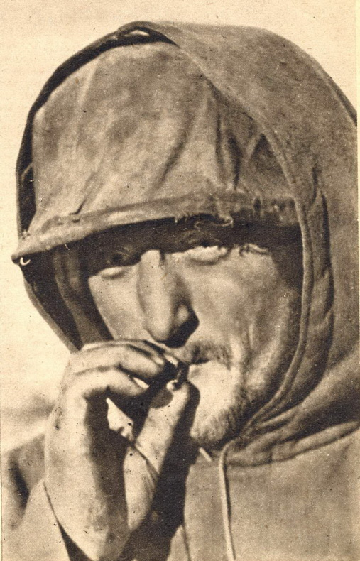 Da li su ljudi, ljudska bića, stoka, пучина једна грдна... - Page 3 Nur_eine_Zigarette_04_resize