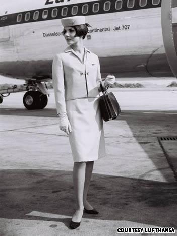 Da li su ljudi, ljudska bića, stoka, пучина једна грдна... - Page 3 Lufthansa1965