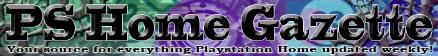 Enter The PS Home Gazette Forum