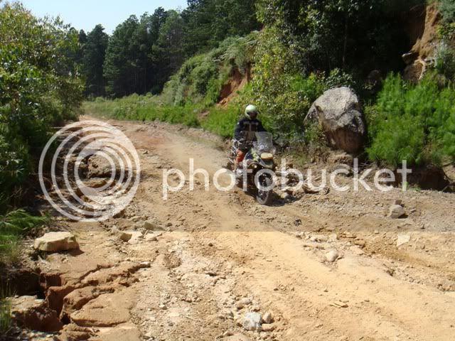 Sabie GS Challenge 2010 DSC03796