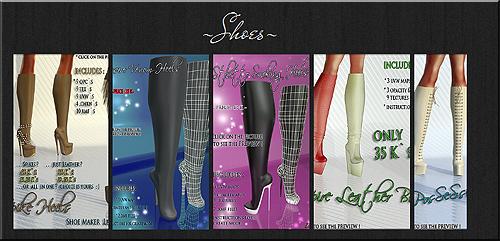 ~*Gw&SS* MESH SALE~ Shoes_zps75a69e03